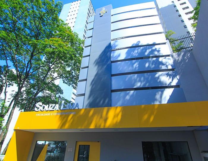 Faculdade e Conservatório de Música Souza Lima