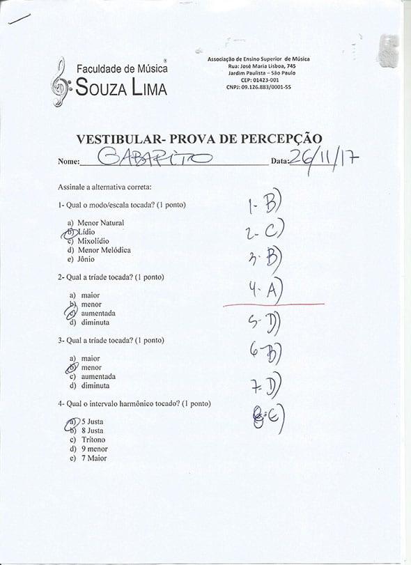 Faculdade Souza Lima