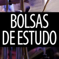 Bolsa de Estudos para a Berklee College of Music