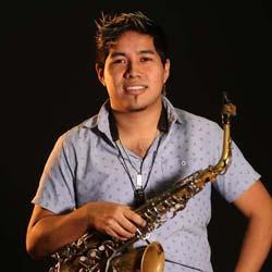 Alvaro Jesus Huancahuari Cordova