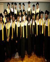 Formatura Faculdade 2019